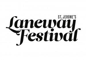 Laneway logo
